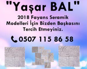yasar bal