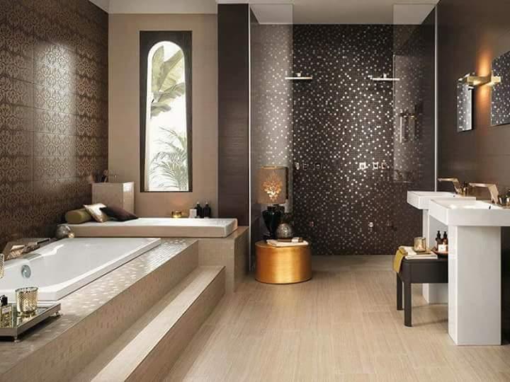 En iyi Küçük Fonksiyonel 30 Banyo Tasarım Fikirleri
