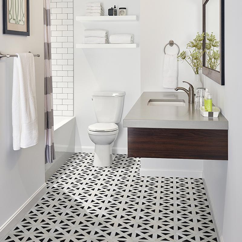 Fayans Döşeme; Banyo Yer Duvar Fayansları Nasıl Döşenir
