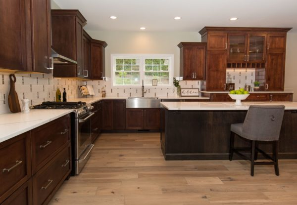 Mutfak Tadilatı, Mutfak Yenileme, En iyi mutfak Tasarımı
