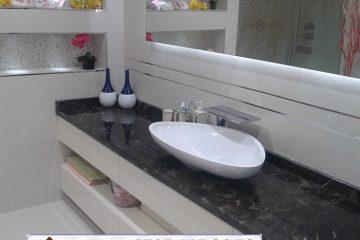 Ataköy Banyo Tasarımı ve yenileme