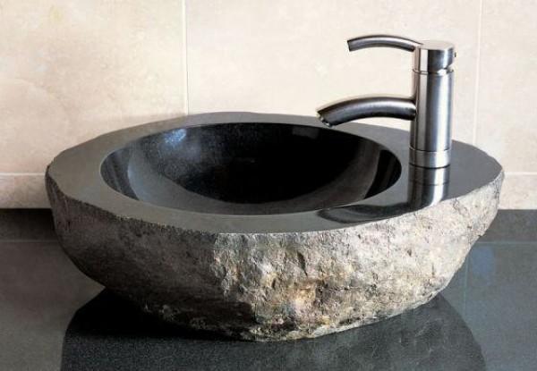 Banyo Lavabosu ile Banyonuzu Modern Hale Getirin 1