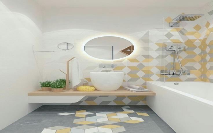 Küçükçekmece Banyo Mutfak Dekorasyonu