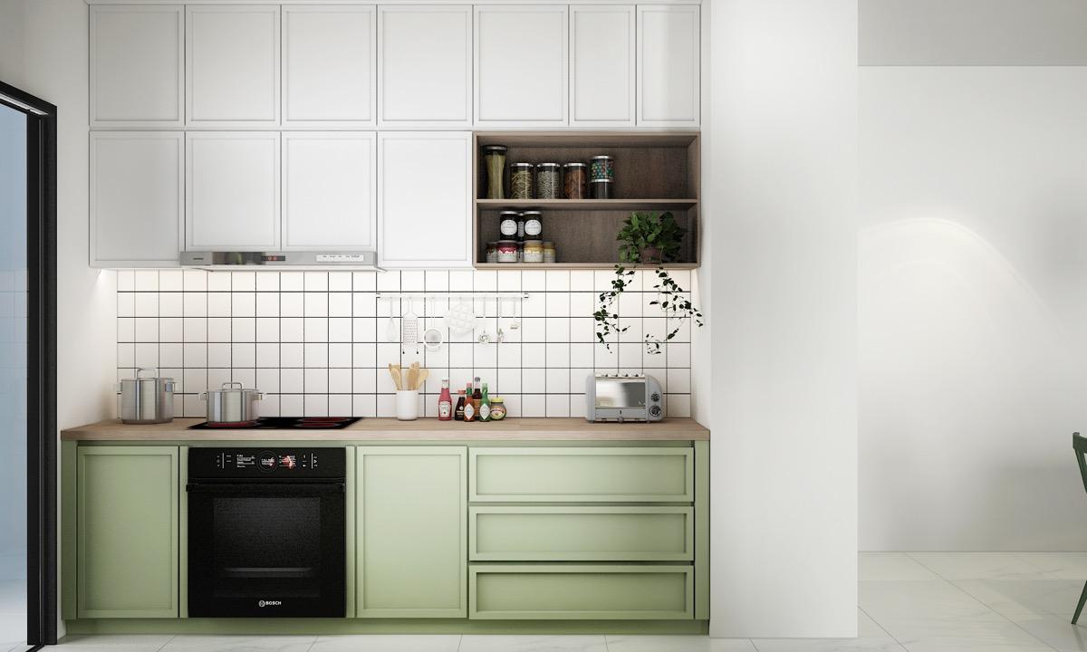Mutfağınızı Düzenlemeye Yardımcı Olacak 13 Muhteşem Fikir 59