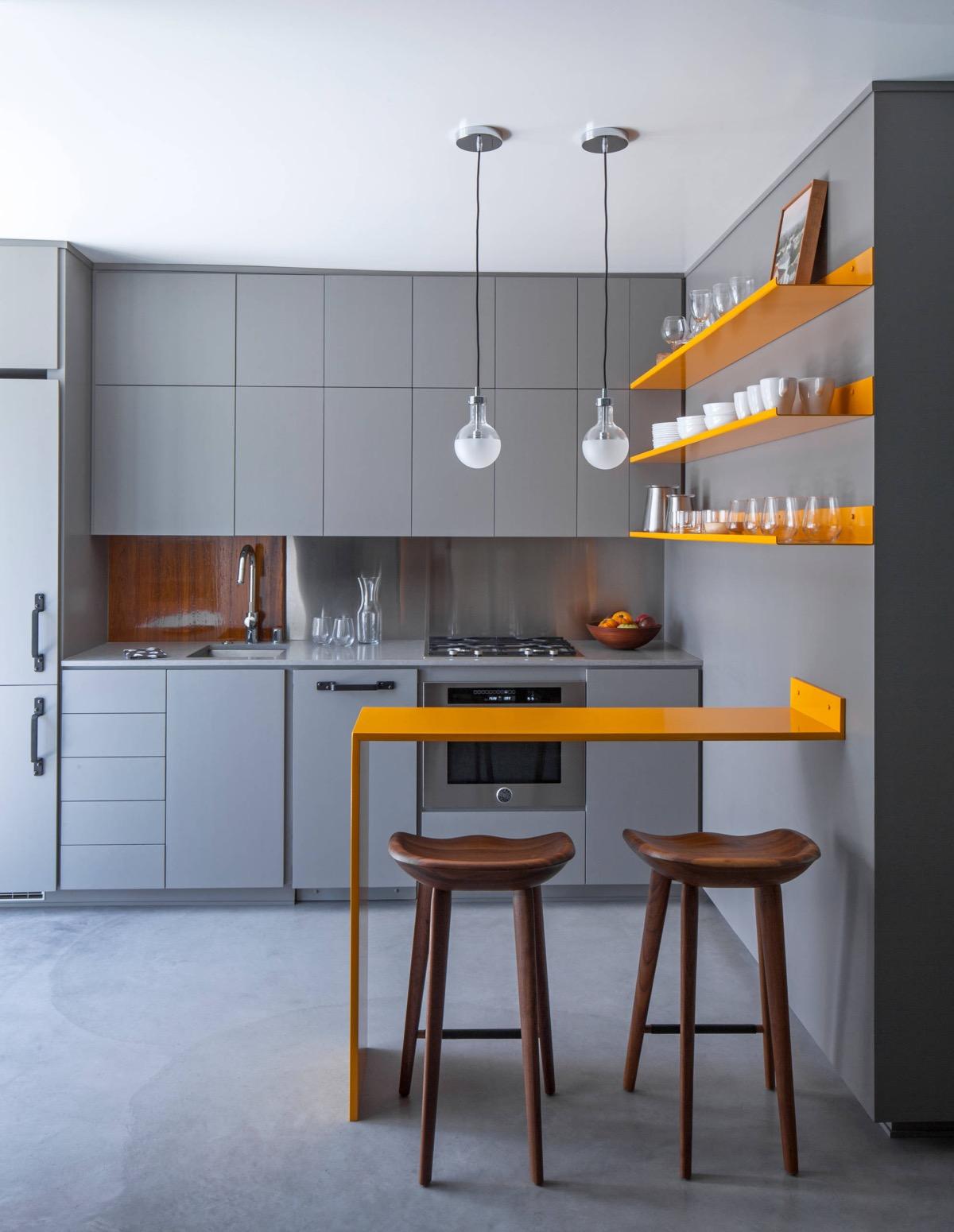 Mutfağınızı Düzenlemeye Yardımcı Olacak 13 Muhteşem Fikir 17