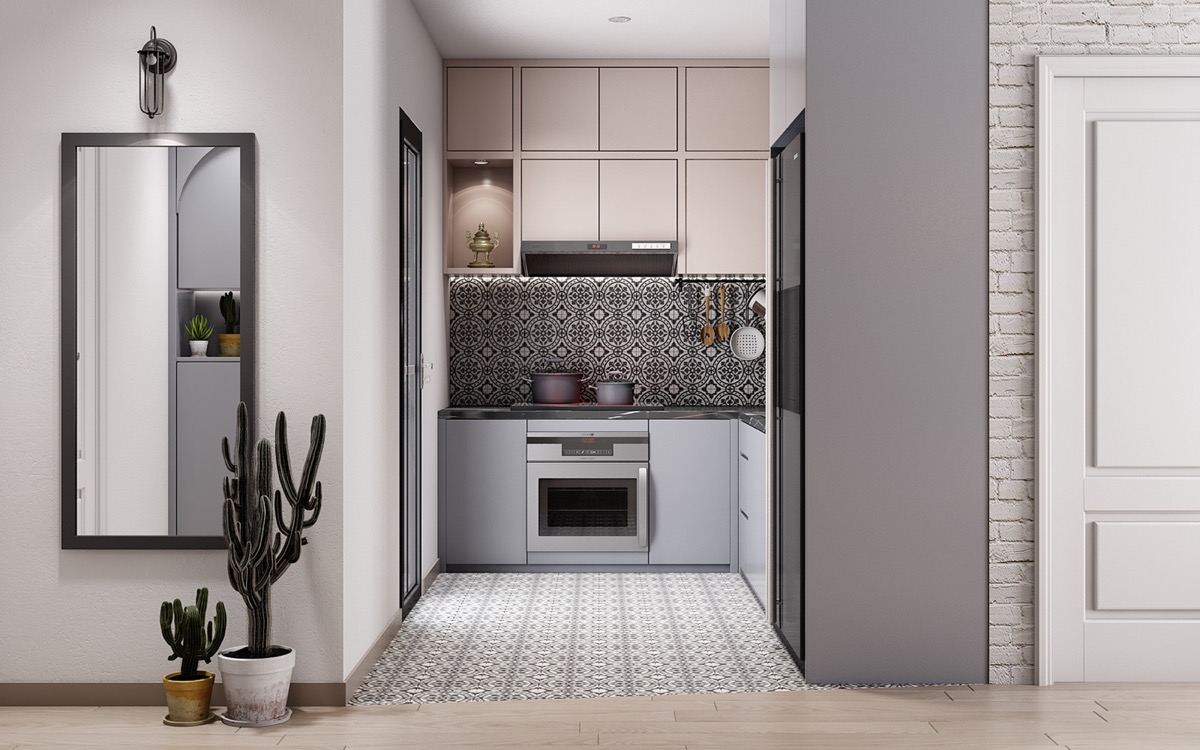 Mutfağınızı Düzenlemeye Yardımcı Olacak 13 Muhteşem Fikir 43