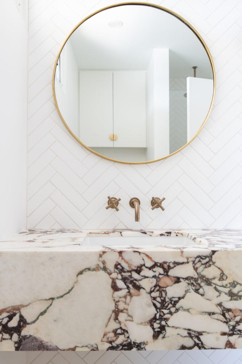 banyo tasarımı ve dekorasyon