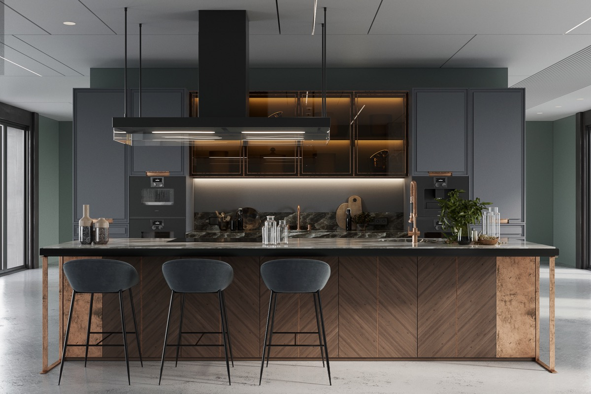Mutfağınızı Düzenlemeye Yardımcı Olacak 13 Muhteşem Fikir 28