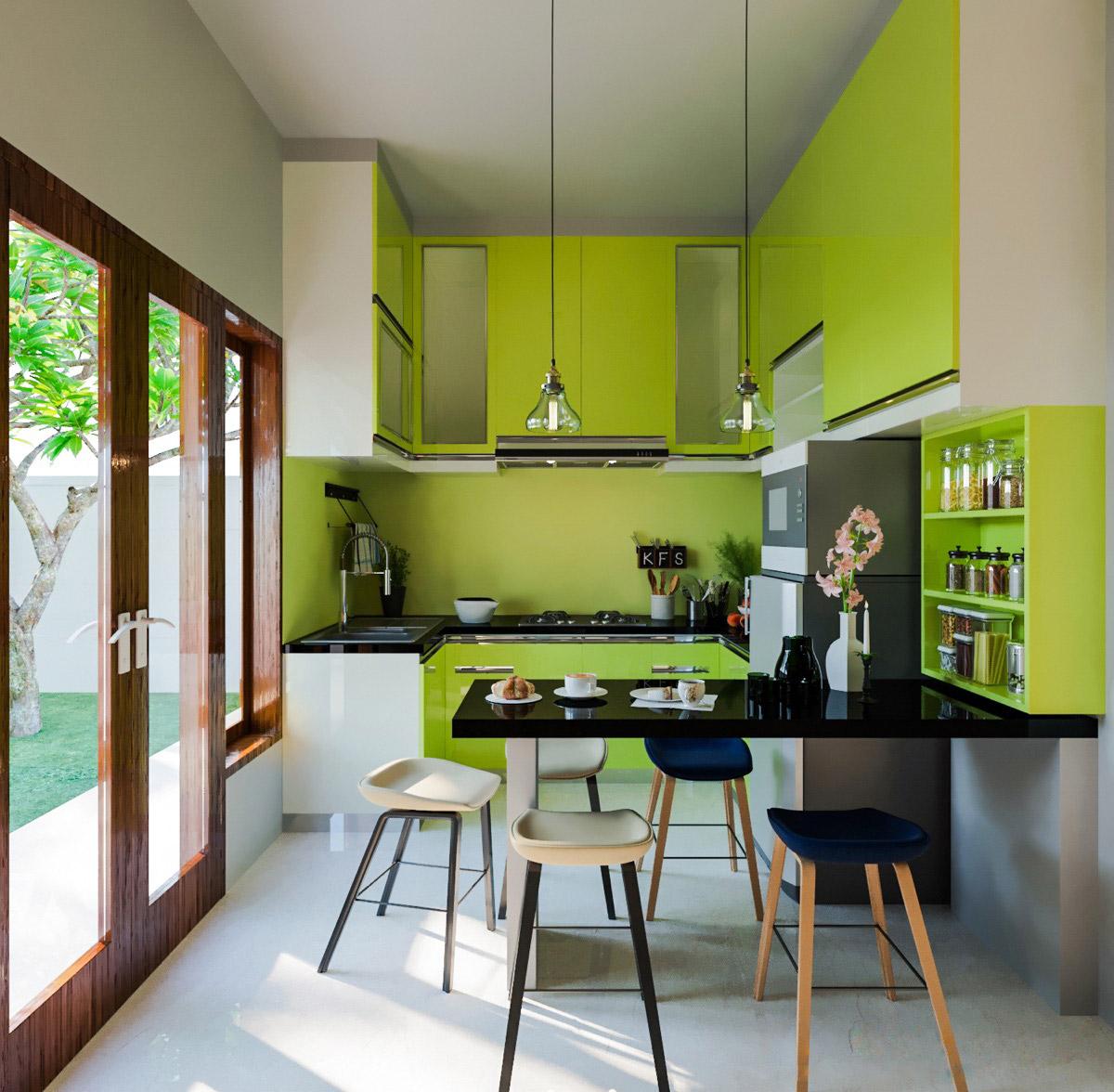 Mutfağınızı Düzenlemeye Yardımcı Olacak 13 Muhteşem Fikir 26
