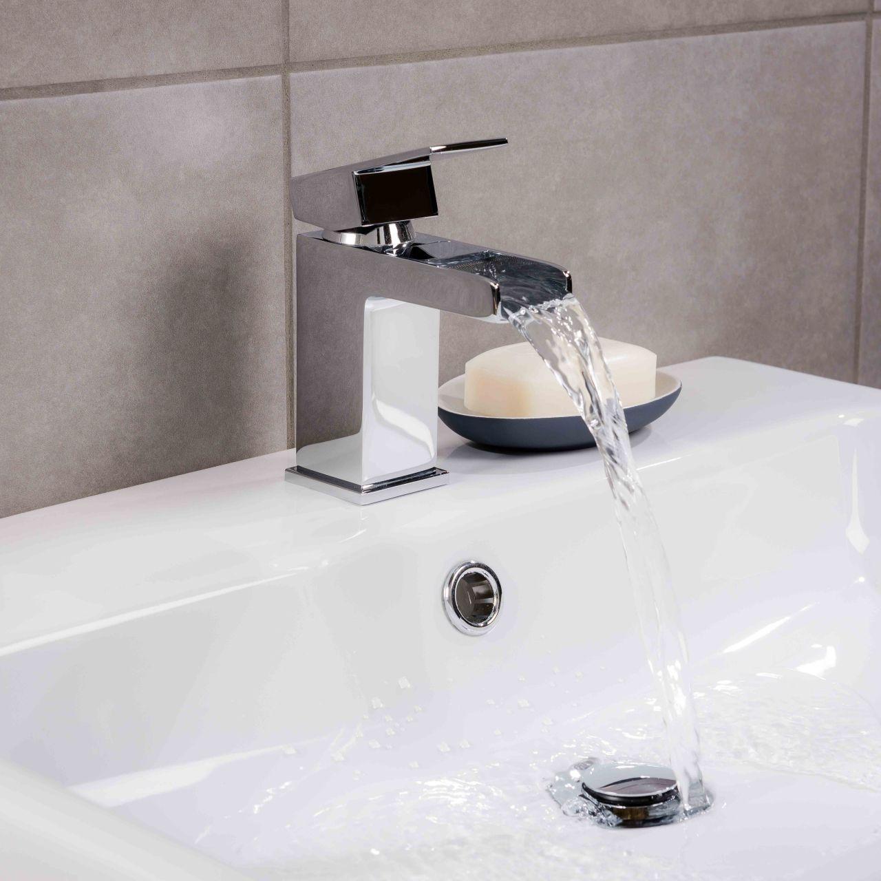 Banyo bataryası lavabo musluk modelleri