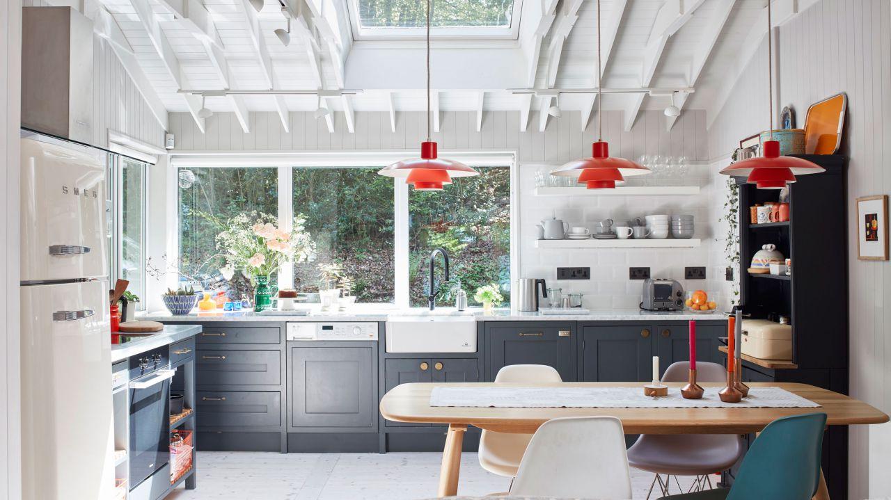 Bir mutfak nasıl tasarlanır