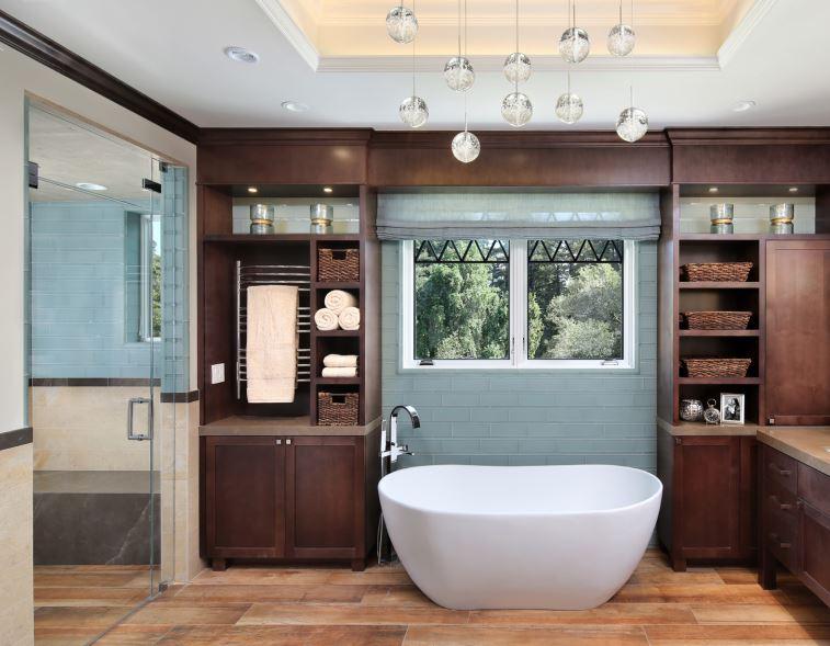 2019 için En İyi Banyo Tasarım ve Dekorasyon Trendleri