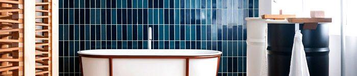 Banyo Trendleri - Tasarımlar, Renkler ve Malzemeler